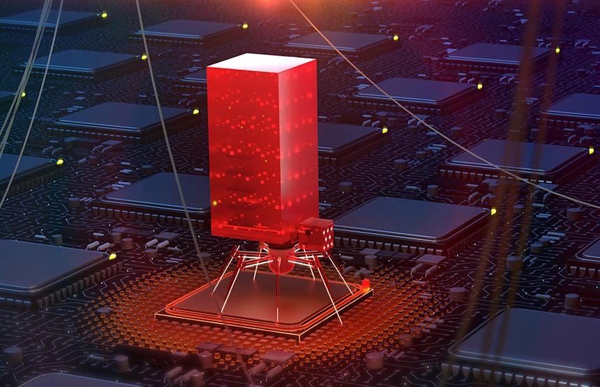 A Mirai-Like IoT BotNet Project by Russian Intelligence