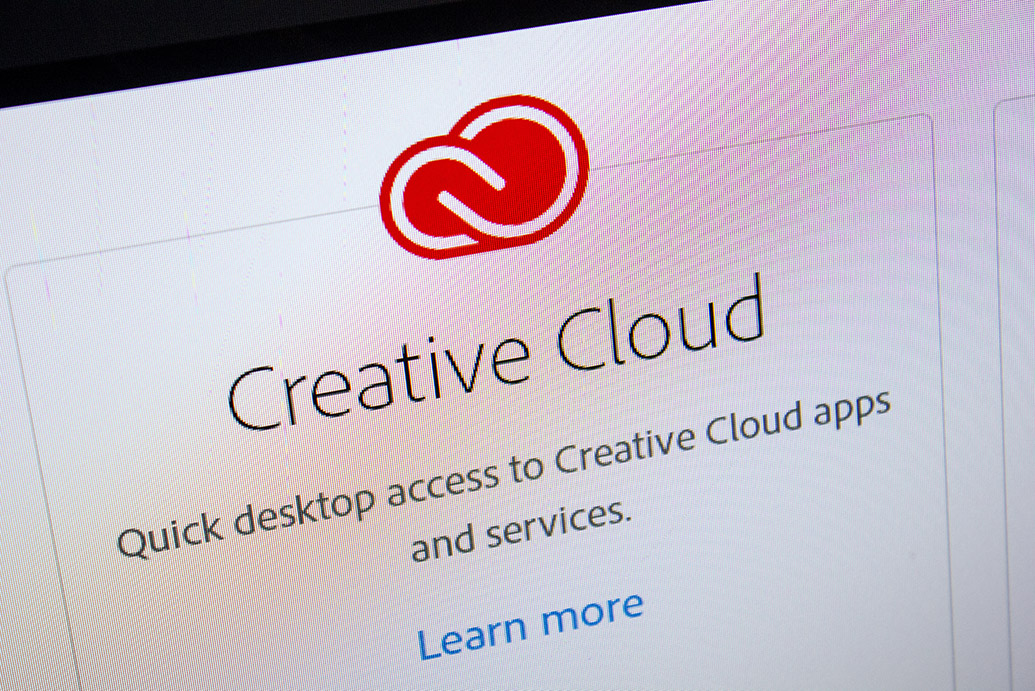 Critical Flaw in Adobe's Creative Cloud Desktop Application Fixed